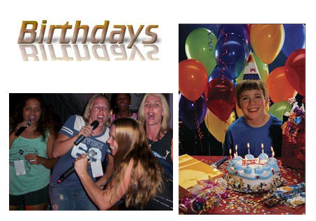 Dave Lash Birthdays